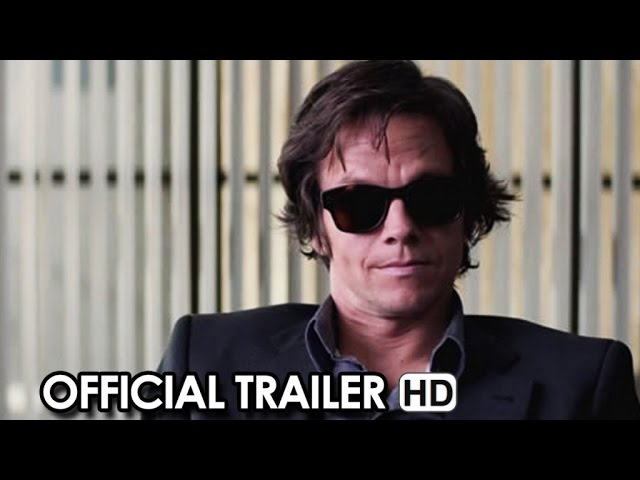 The Gambler Official Trailer (2015) - Mark Wahlberg Movie HD