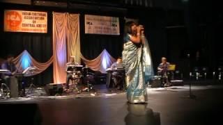Haule Haule Sajna by Adriza Chakraborty with Resonance Band in NJ
