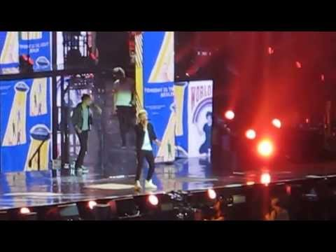 One Direction - Heart Attack (Live in Stockholm, Sweden 2013)