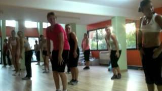 Zumba Cool Down Pussy Cat Dolls Sway Energy Studio