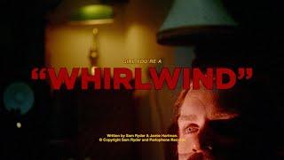 Sam Ryder - Whirlwind