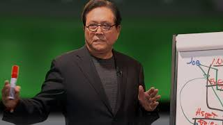 HOW TO CONVERT A LIABILITY INTO AN ASSET- LESSONS WITH ROBERT KIYOSAKI, RICH DAD POOR DAD