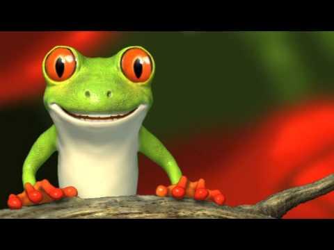FRENCH SONGS FOR KIDS # J'AI DU BON TABAC