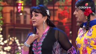 Comedy Nights with Kapil - Shorts 17