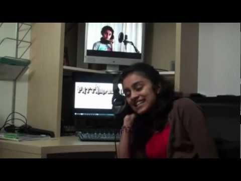 Pattampoochi song Pragathi Guruprasad