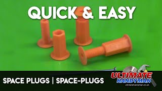 Space-Plugs