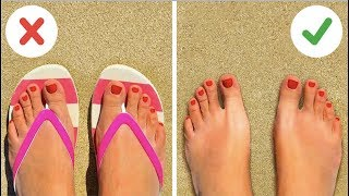 30 TIPS TO GET READY FOR SUMMER