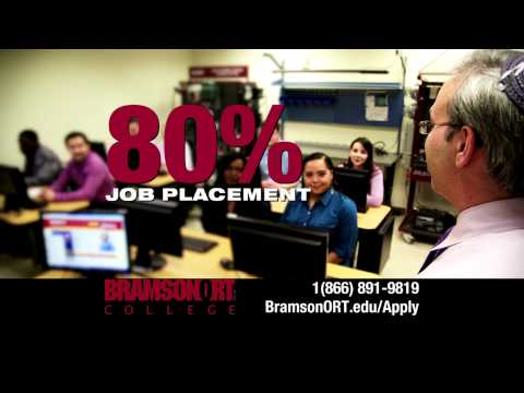 Have You Heard About Bramson ORT College?