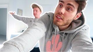 FILMING SECRET VIDEOS!!