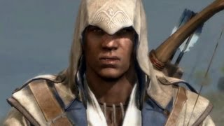Rise for Freedom - Assassin's Creed III Launch Trailer