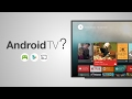 Lagu Why You Should Convert Your TV to An Android TV?