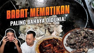 Download Lagu GILA!!! Ini BABAT PALING MEMATIKAN di SEMARANG Gratis STAFABAND