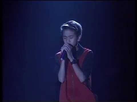 Iqbaal Coboy Junior sing