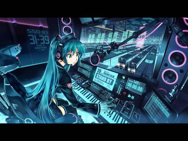 Nightcore - I39m an Albatraoz AronChupa
