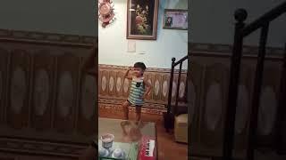 Dance nhí