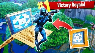 BOUNCE PAD FINAL KILL IN FORTNITE BATTLE ROYALE!!!!!