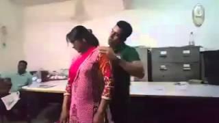 Govt office video