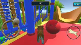 Dog Simulator Puppy Craft Android Gameplay #5