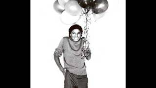 Watch Michael Jackson Dont Let It Get You Down video