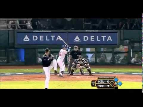 World Baseball Classic 2013 part 2