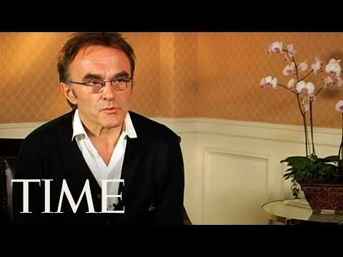 TIME Magazine Interviews: Danny Boyle