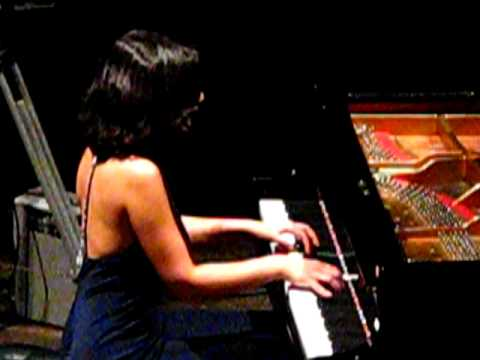 Buniatishvili Khatia  Scherzo in B minor,