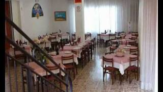 Vacanze al mare Albergo Rinaldini ** Viserbella di Rimini: pensione economica