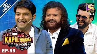 The Kapil Sharma Show दी कपिल शर्मा शो Ep 99 Hans Raj Hans In Kapil S Show 22nd Apr 2017