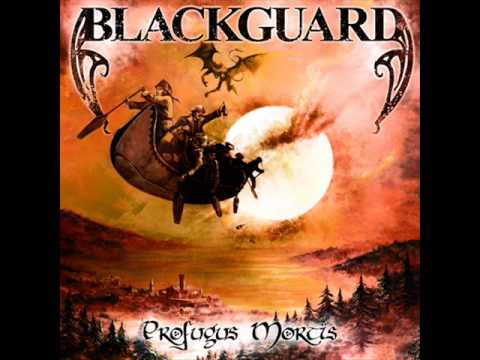 Blackguard - Scarlet To Snow