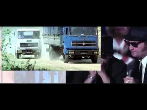 Iveco: Eurocargo - The History