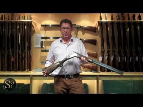 Beretta Silver Pigeon One Field Shotgun