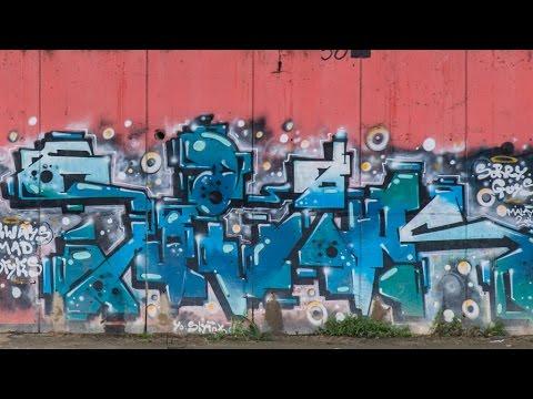 Malaysia - Kuala lumpur • Ynt • 3x Fuel • Gigguys • Solo • Ruins • 2014
