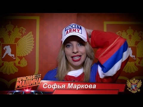 Как жены игроков поддерживают сборную России на Кубке Мира-2016
