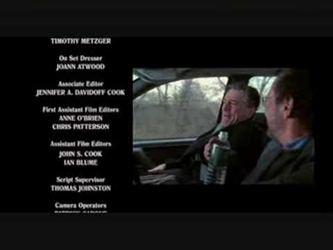 Analyze That - Blooper Reels