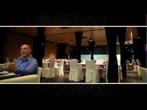 Stoka - Hrana [Les Ponts OFFICIAL VIDEO HD]