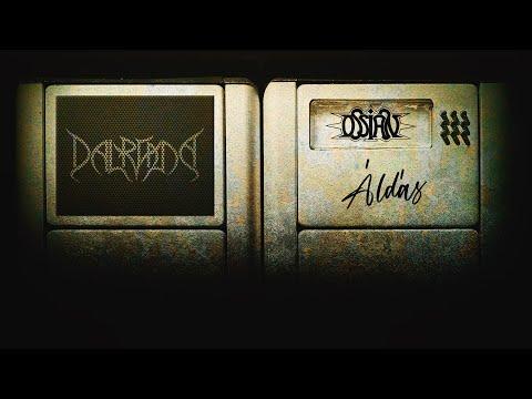 Ossian - Áldás (Dalriada feldolgozás) (Hivatalos szöveges videó)