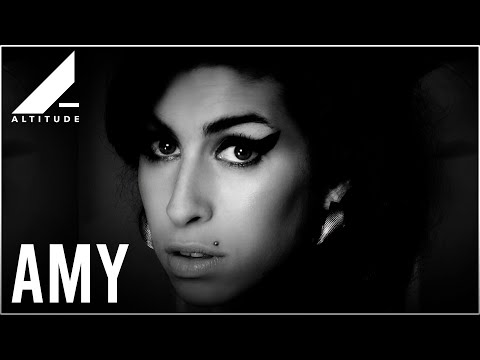 AMY - Official teaser trailer HD