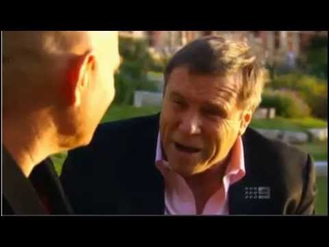 Laughter Yoga on 60 Minutes Australia