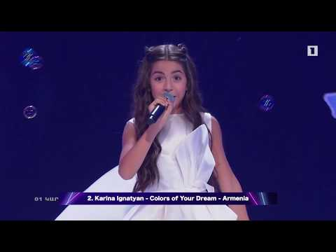 Junior Eurovision 2019 | Top 13 (So Far) +