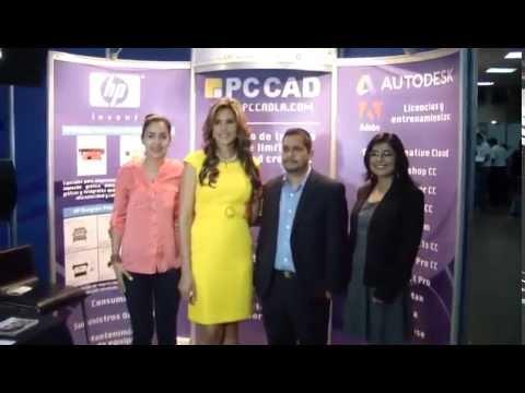 Conozca Panamá Expográfica 2014