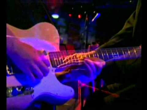 Nothing to Nobody - Robben Ford