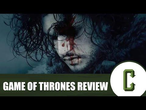 "Game Of Thrones Season 6 Episode 2 Review ""Home"""