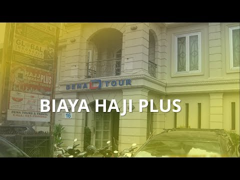 Youtube itinerary haji plus