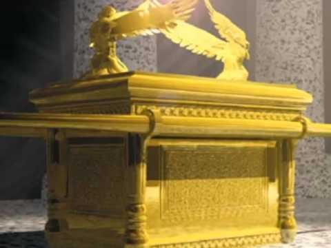 Pregação sobre A Arca da Aliança