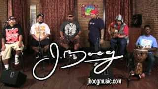 J Boog Let 39 S Do It Again Acoustic Moboogie Loft Session