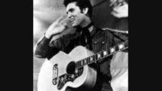 WINGS OF AN ANGEL - ( ELVIS PRESLEY SINGING ) - SUNG BY ELVIS PRESLEY