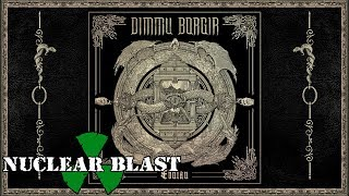 DIMMU BORGIR - Artwork and Album Title (Eonian trailer #1)