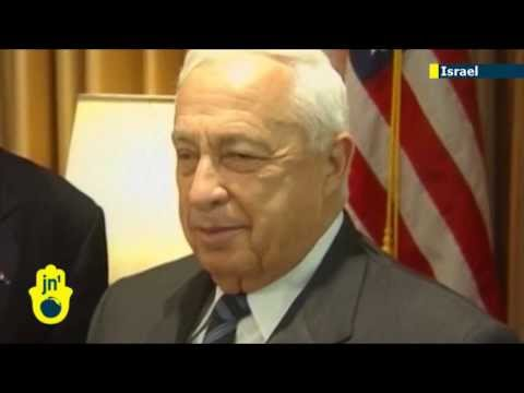 Former Israeli Prime Minister Ariel Sharon is clinging to life: doctors say end is near for Sharon
