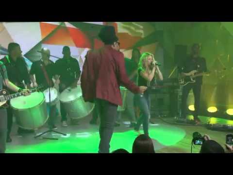 Shakira-La La La Live From Show Da Vida Brasil 2014