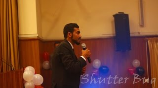 Stand Up Comedy By Kobe #StandUpComedyPakistan